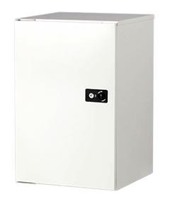 宅配ボックス SDS 宅配キーパー TK31-IW-L ラージタイプ 左開き アイボリーホワイト