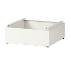 宅配ボックス SDS 宅配キーパーラージタイプ用チャネルベース TKCB31-15IW アイボリーホワイト