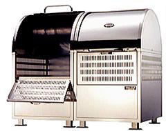 ワクイ ステンレス製大型ゴミステーション 環境ステーション WS-1200 ※受注生産品 送料無料