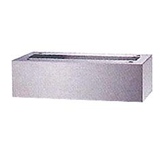 ナスタ 宅配ボックス KS-TLT340用幅木 KS-TLT340-4-SH100【送料別途】