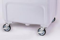 セキスイ ダストボックス用オプション 大口径車輪150Φ ( #400 #700 #1000 用) ※本体と同時注文のみ注文可