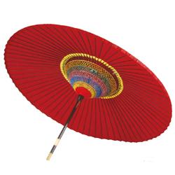 グローベン 野点傘 妻折 2.5尺 幅1420mm A60TJCN142