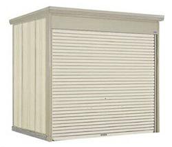 タクボ物置 Mr.シャッターマン ダンディ WS-2919 一般型・標準屋根[収納庫/収納/屋外収納庫/屋外/倉庫/中型/大型]