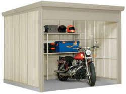 タクボ物置 Mr.シャッターマン ダンディ WSB-2526 一般型・標準屋根[収納庫/収納/屋外収納庫/屋外/倉庫/中型/大型]