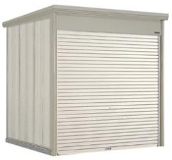 タクボ物置 Mr.シャッターマン ダンディ WS-S2522 多雪型・標準屋根[収納庫/収納/屋外収納庫/屋外/倉庫/中型/大型]