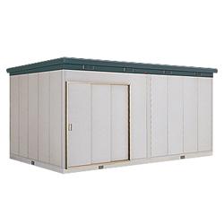 52 イナバ物置 ナイソー SMK-150H(一般型) [収納庫/収納/屋外収納庫/屋外/倉庫/激安/価格/小屋/ガーデニング/庭/いなば/いなば物置/稲葉/ものおき/物置き]