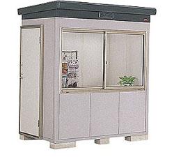 イナバ物置 ナイソー SMK-25SGM(一般・多雪地型) [収納庫/収納/屋外収納庫/屋外/倉庫/激安/価格/小屋/ガーデニング/庭/いなば/いなば物置/稲葉/ものおき/物置き]