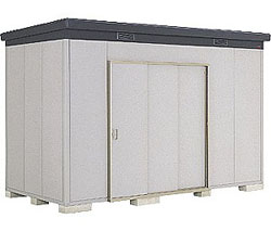 52 イナバ物置 ナイソー SMK-68H(多雪地型) [収納庫/収納/屋外収納庫/屋外/倉庫/激安/価格/小屋/ガーデニング/庭/いなば/いなば物置/稲葉/ものおき/物置き]