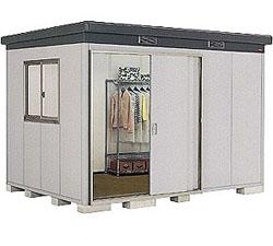 52 イナバ物置 ナイソー SMK-75H(多雪地型) [収納庫/収納/屋外収納庫/屋外/倉庫/激安/価格/小屋/ガーデニング/庭/いなば/いなば物置/稲葉/ものおき/物置き]