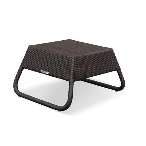 RAUCORD(ラウコード) CAPO カポ サイドテーブル [ガーデンテーブル/ケイラウコード/レーハウ/屋外/屋外家具/ガーデンファニチャー/ドイツ]
