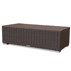 RAUCORD(ラウコード) ELBA エルバソファテーブル 1100mm [ガーデンチェア/ケイラウコード/レーハウ/屋外/屋外家具/ガーデンファニチャー/ドイツ]