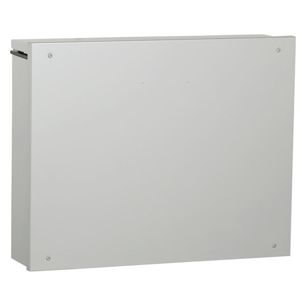 ユニソン 壁付けポスト piatto ピアット シルバー ダイヤル錠 324201220