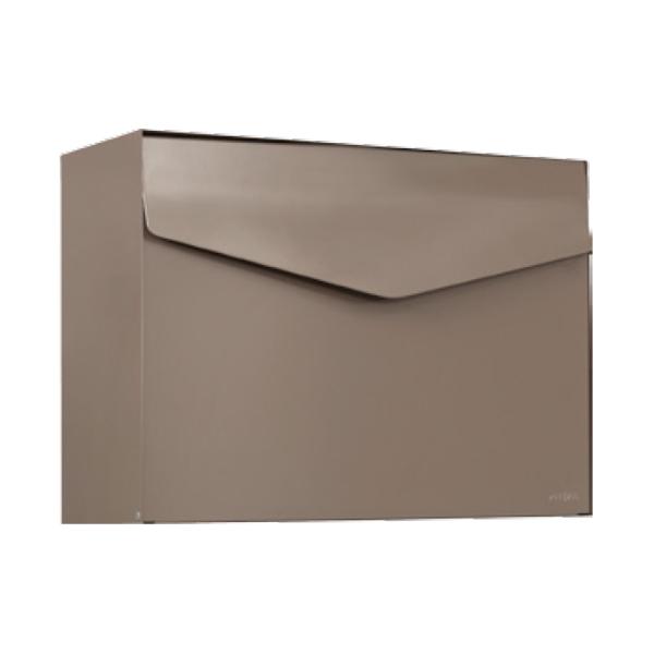 セキスイデザインワークス ME-FA Letter メイファレター AAG50B ベージュグレー 送料無料
