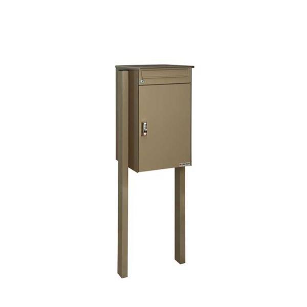 セキスイデザインワークス 宅配ボックス KNOBOX ノボックス ビンテージオリーブ AAK05A 送料無料