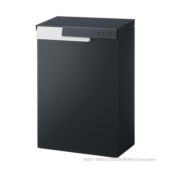 セキスイデザインワークス Oslo オスロ AP004A ブラック 送料無料