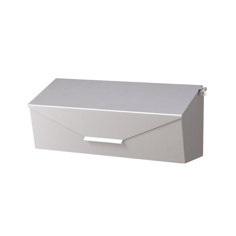 オンリーワン 郵便ポスト boxy ボクシー  シルバー IP1-P3-S 送料無料