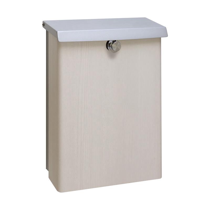 オンリーワン 郵便ポスト ボーノ グレイン ダイヤル錠 エルム NA1-5B01DEL 送料無料