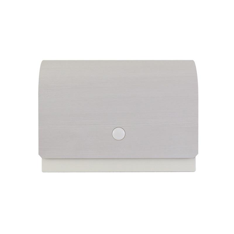 オンリーワン 郵便ポスト ティーポ グレイン 鍵有り エルム NA1-5TKEL 送料無料