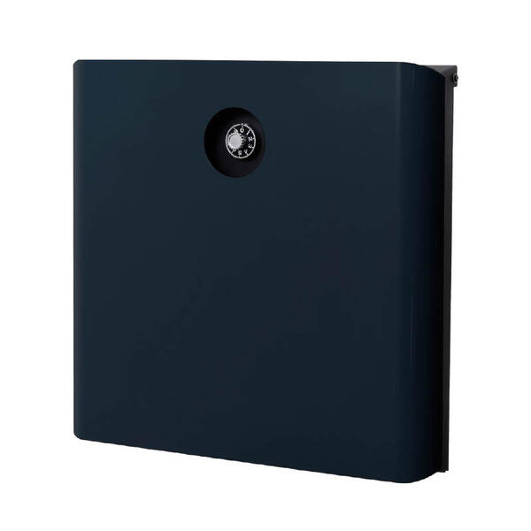 オンリーワン 壁付け郵便ポスト イル ヴァリオ マリエッタ ナイトブルー NA1-IV01NB