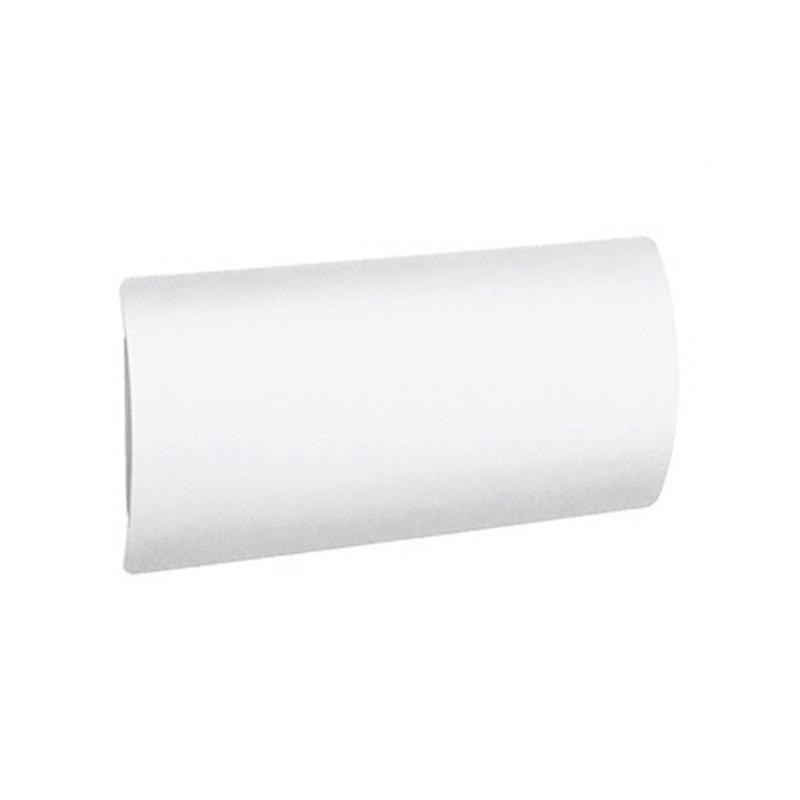 オンリーワン ゼラフィーニ メールボックス ライン オプション ライン-Z(新聞受け) ホワイト SG1-465WH 送料無料