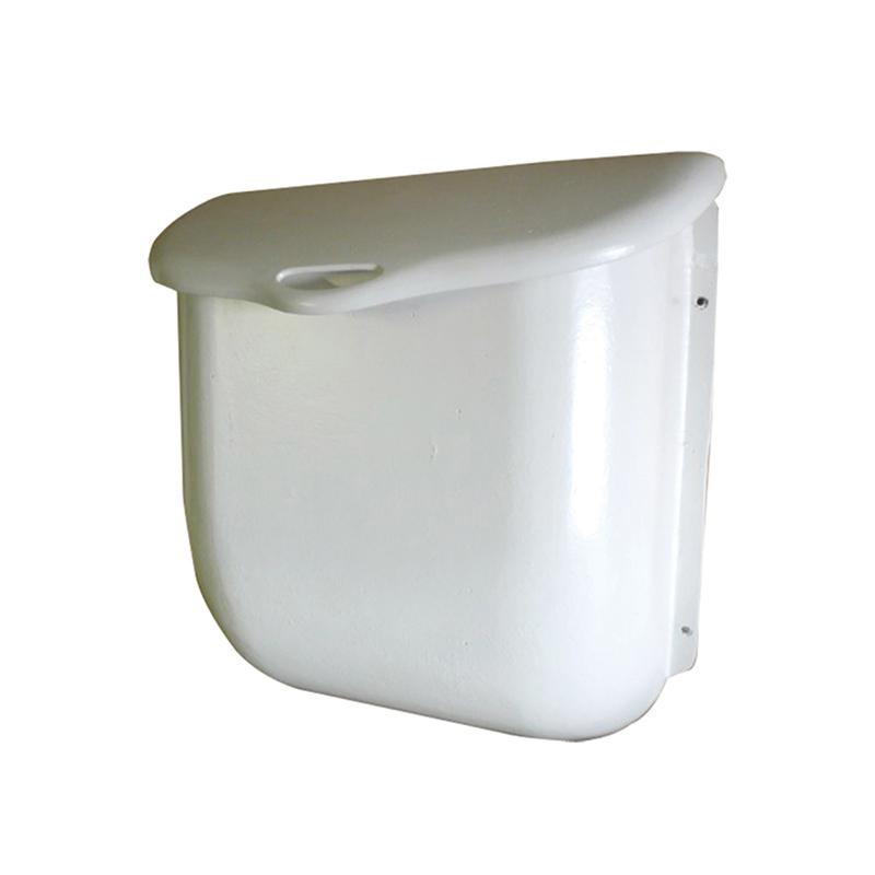 オンリーワン 郵便ポスト  アルミ鋳物ポスト ミルキーホワイト SR1-APW 送料無料