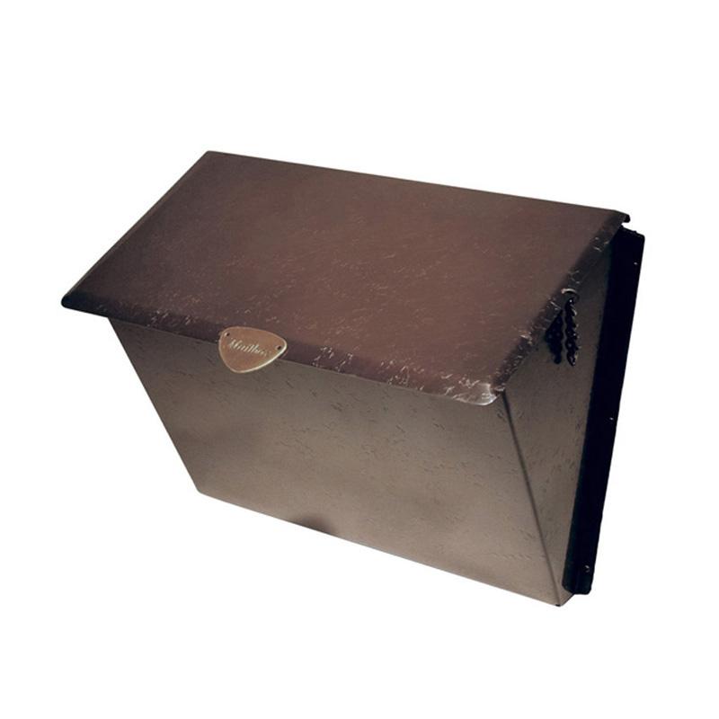 オンリーワン 郵便ポスト  銅製メールボックス 7型 SR1-DP-7 送料無料