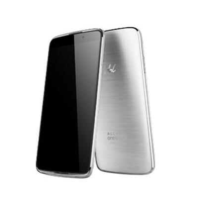 中古 ALCATEL onetouch idol 3 (6045F) Metallic Silver SIMフリー スマホ 本体 送料無料【当社3ヶ月間保証】【中古】 【 携帯少年 】