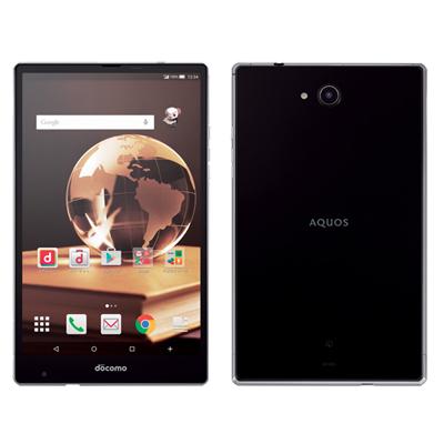 中古 AQUOS PAD SH-05G Black docomo 7.0インチ アンドロイド タブレット 本体 送料無料【当社3ヶ月間保証】【中古】 【 携帯少年 】