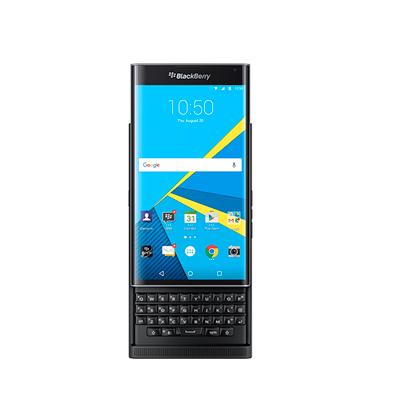 中古 BlackBerry PRIV - STV100-1 【Black 32GB海外版】 SIMフリー スマホ 本体 送料無料【当社3ヶ月間保証】【中古】 【 携帯少年 】