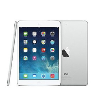 中古 iPad mini Retina Wi-Fi Cellular (ME814J/A) 16GB シルバー au 7.9インチ タブレット 本体 送料無料【当社3ヶ月間保証】【中古】 【 携帯少年 】