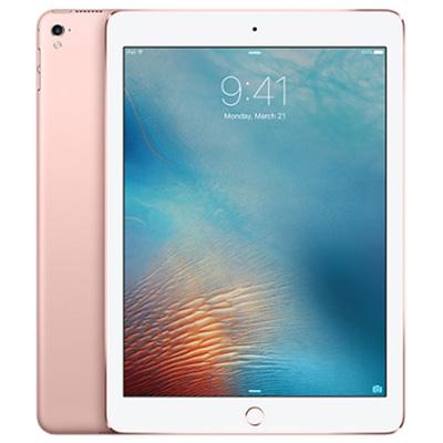 中古 【第1世代】iPad Pro 9.7インチ Wi-Fi 128GB ローズゴールド MM192J/A A1673 9.7インチ タブレット 本体 送料無料【当社3ヶ月間保証】【中古】 【 携帯少年 】