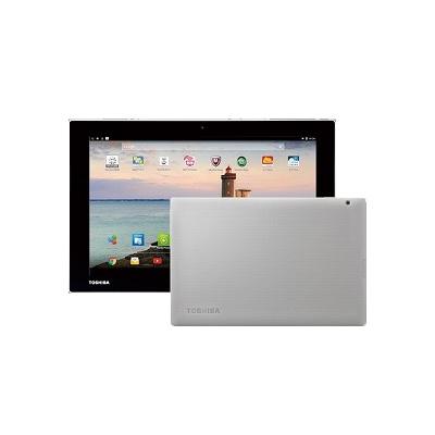 中古 TOSHIBA Androidタブレット A205SB SoftBank専用モデル ホワイト PA20529UNAWR 10.1インチ アンドロイド タブレット 本体 送料無料【当社3ヶ月間保証】【中古】 【 携帯少年 】