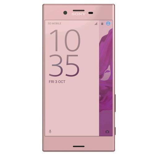 新品 未使用 Sony Xperia XZ Dual F8332 [ Deep Pink 64GB 海外版] SIMフリー スマホ 本体 送料無料【当社6ヶ月保証】【中古】 【 携帯少年 】