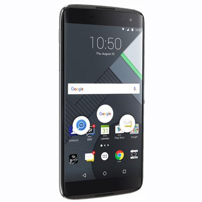SIMフリー BlackBerry DTEK60 - BBA100-2 Earth Silver 32GB【海外版SIMフリー】[中古Bランク]【当社3ヶ月間保証】 スマホ 中古 本体 送料無料【中古】 【 中古スマホとタブレット販売のイオシス 】