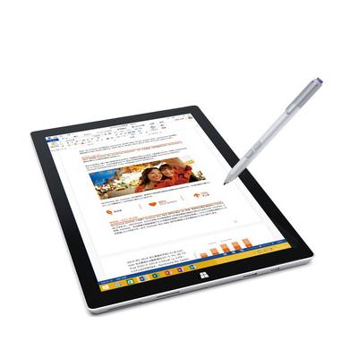 中古 Surface Pro 3 64GB 4YM-00015 12インチ Windows8 タブレット 本体 送料無料【当社3ヶ月間保証】【中古】 【 携帯少年 】