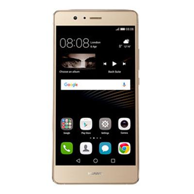 中古 Huawei P9 Lite VNS-L22 Gold【国内版】 SIMフリー スマホ 本体 送料無料【当社3ヶ月間保証】【中古】 【 携帯少年 】