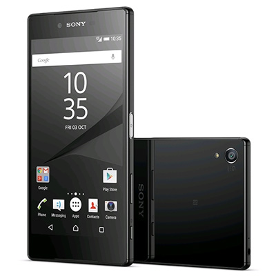 中古 Sony Xperia Z5 Dual E6683 LTE [Graphite Black 32GB 海外版] SIMフリー スマホ 本体 送料無料【当社1ヶ月間保証】【中古】 【 携帯少年 】