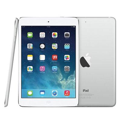 Apple 白ロム 本体 中古 送料無料 赤ロム永久保証 マート 当社3ヶ月間保証 第2世代 iPad 中古スマホとタブレット販売の携帯少年 128GB Wi-Fi メイルオーダー シルバー A1489 A mini2 ME860J