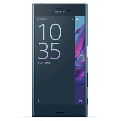 中古 Sony Xperia XZ Dual F8332 [Forest Blue 64GB 海外版] SIMフリー スマホ 本体 送料無料【当社3ヶ月間保証】【中古】 【 携帯少年 】