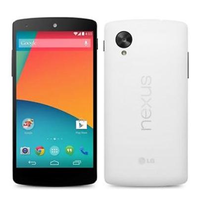 中古 Nexus5 LG-D821 32GB White Y!mobile スマホ 白ロム 本体 送料無料【当社3ヶ月間保証】【中古】 【 携帯少年 】
