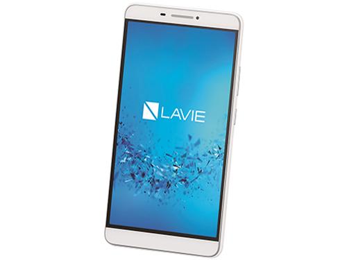 NEC 白ロム 本体 中古 送料無料 赤ロム永久保証 当社3ヶ月間保証 LAVIE ご予約品 FAW 中古スマホとタブレット販売の携帯少年 TE507 E ホワイト Tab PC-TE507FAW 即日出荷