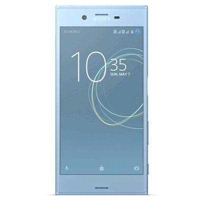 中古 Sony Xperia XZs Dual G8232 [Ice Blue 64GB 海外版] SIMフリー スマホ 本体 送料無料【当社3ヶ月間保証】【中古】 【 携帯少年 】