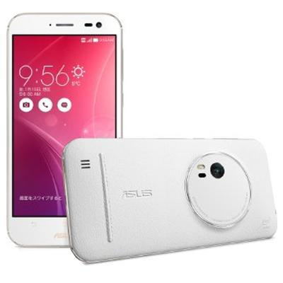 新品 未使用 ASUS Zenfone Zoom ZX551ML-1B050JP 64GB White【国内版】 SIMフリー スマホ 本体 送料無料【当社6ヶ月保証】【中古】 【 携帯少年 】