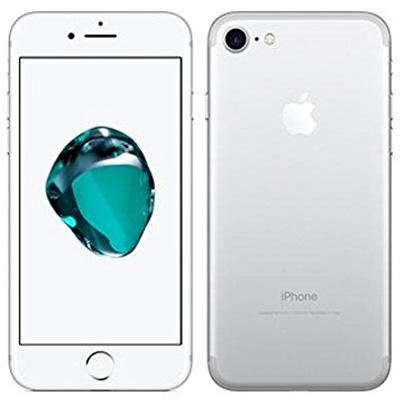 中古 iPhone7 32GB A1779 (MNCF2J/A) シルバー docomo スマホ 白ロム 本体 送料無料【当社3ヶ月間保証】【中古】 【 携帯少年 】