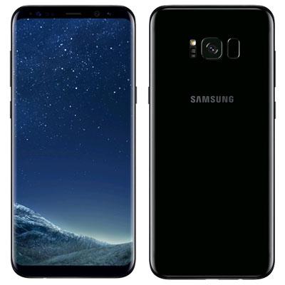 中古 Samsung Galaxy S8 Plus Dual-SIM SM-G9550【128GB Midnight Black 香港版】 SIMフリー スマホ 本体 送料無料【当社3ヶ月間保証】【中古】 【 携帯少年 】