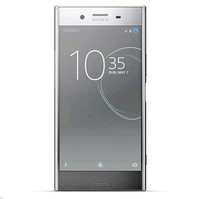 中古 Sony Xperia XZ Premium Dual G8142 [Luminous Chrome 64GB 海外版] SIMフリー スマホ 本体 送料無料【当社3ヶ月間保証】【中古】 【 携帯少年 】