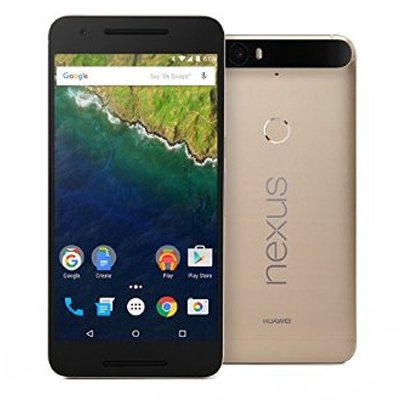 中古 Google Nexus6P H1512 64GB Gold 【国内版】 SIMフリー スマホ 本体 送料無料【当社3ヶ月間保証】【中古】 【 携帯少年 】