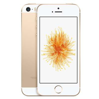 中古 【SIMロック解除済】iPhoneSE 64GB A1723 (MLXP2J/A) ゴールド au スマホ 白ロム 本体 送料無料【当社3ヶ月間保証】【中古】 【 携帯少年 】