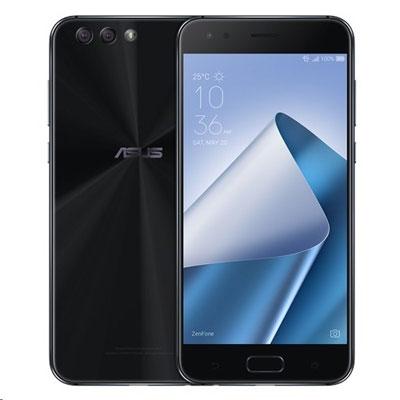 新品 未使用 ASUS Zenfone4 Dual-SIM ZE554KL 64GB RAM6GB Midnight Black【国内版】 SIMフリー スマホ 本体 送料無料【当社6ヶ月保証】【中古】 【 携帯少年 】