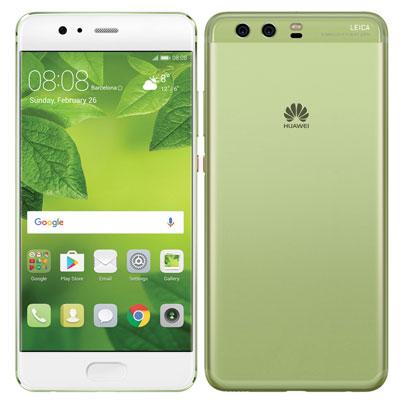 中古 Huawei P10 Plus VKY-L29 64GB Greenery【国内版】 SIMフリー スマホ 本体 送料無料【当社3ヶ月間保証】【中古】 【 携帯少年 】